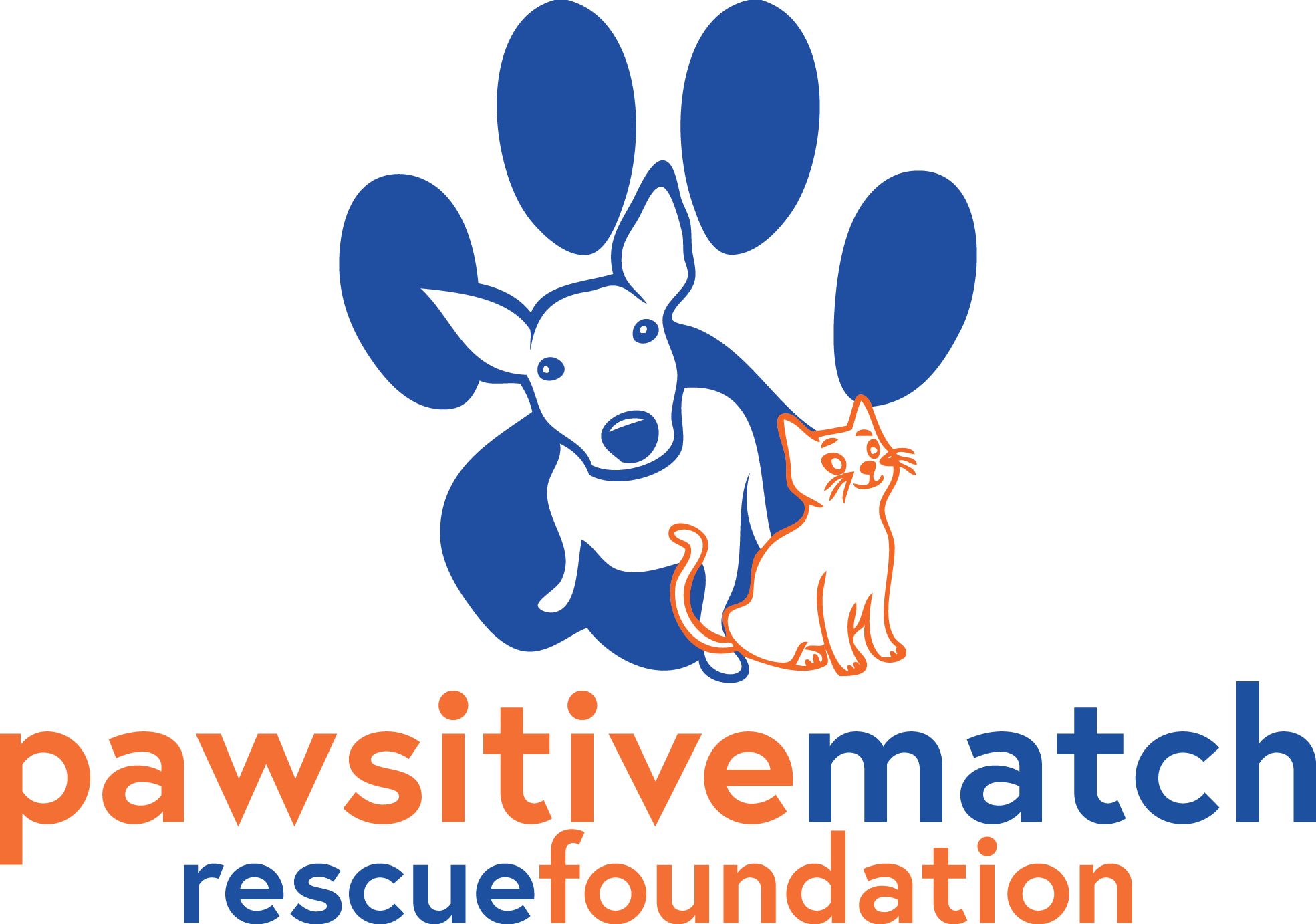 Pawsitive Match Rescue Foundation – Calgary Based Dog and